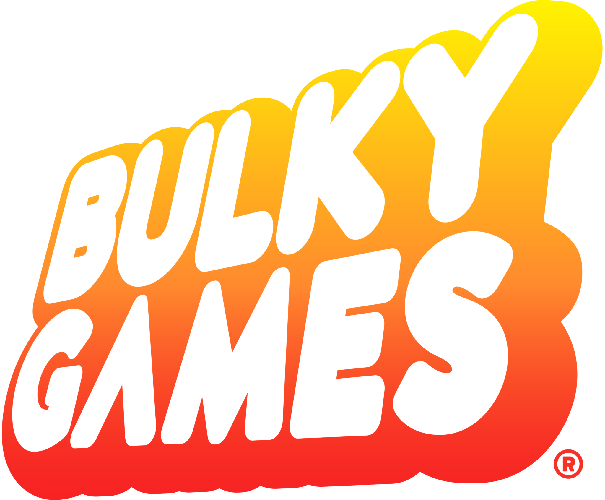 Bulky Games
